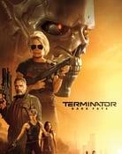 Filmomslag Terminator: Dark Fate