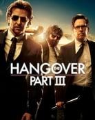 Filmomslag The Hangover Part III