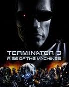 Filmomslag Terminator 3: Rise of the Machines