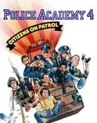 Filmomslag Police Academy 4: Citizens on Patrol