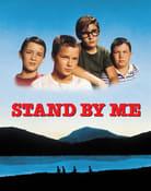 Filmomslag Stand by Me