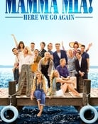 Filmomslag Mamma Mia! Here We Go Again
