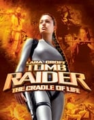 Filmomslag Lara Croft: Tomb Raider - The Cradle of Life