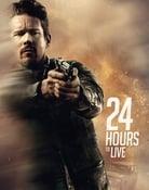 Filmomslag 24 Hours to Live