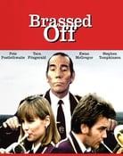Filmomslag Brassed Off