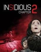 Filmomslag Insidious: Chapter 2