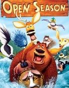 Filmomslag Open Season