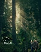 Filmomslag Leave No Trace