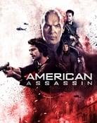 Filmomslag American Assassin