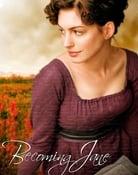 Filmomslag Becoming Jane