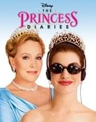 Filmomslag The Princess Diaries