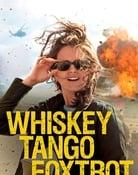Filmomslag Whiskey Tango Foxtrot