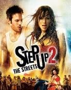 Filmomslag Step Up 2: The Streets