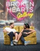 Filmomslag The Broken Hearts Gallery