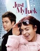 Filmomslag Just My Luck