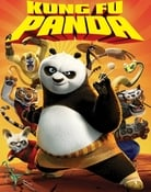 Filmomslag Kung Fu Panda