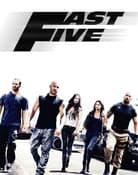 Filmomslag Fast Five