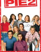 Filmomslag American Pie 2