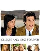 Filmomslag Celeste & Jesse Forever
