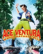 Filmomslag Ace Ventura: When Nature Calls