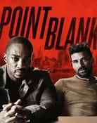 Filmomslag Point Blank