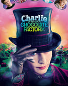 Filmomslag Charlie and the Chocolate Factory