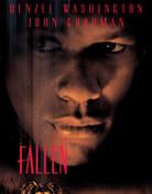 Filmomslag Fallen