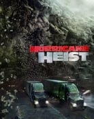 Filmomslag The Hurricane Heist