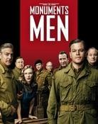 Filmomslag The Monuments Men