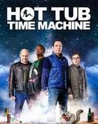 Filmomslag Hot Tub Time Machine