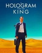 Filmomslag A Hologram for the King
