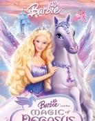 Filmomslag Barbie and the Magic of Pegasus 3-D