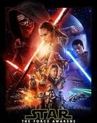 Filmomslag Star Wars: The Force Awakens