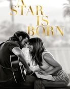 Filmomslag A Star Is Born