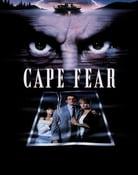Filmomslag Cape Fear