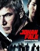 Filmomslag Johan Falk: Barninfiltratören