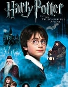 Filmomslag Harry Potter and the Philosopher's Stone