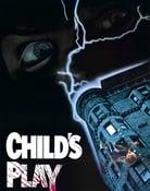 Filmomslag Child's Play