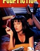Filmomslag Pulp Fiction
