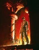 Filmomslag Indiana Jones and the Temple of Doom