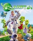 Filmomslag Planet 51