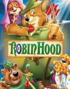 Filmomslag Robin Hood