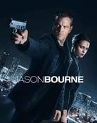 Filmomslag Jason Bourne