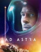 Filmomslag Ad Astra