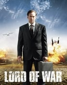 Filmomslag Lord of War