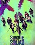 Filmomslag Suicide Squad