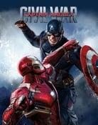 Filmomslag Captain America: Civil War