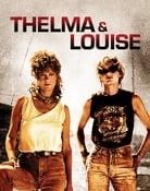 Filmomslag Thelma & Louise