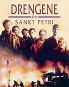 Filmomslag The Boys from St. Petri