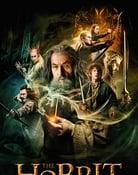 Filmomslag The Hobbit: The Desolation of Smaug